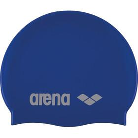 arena Classic Silicone Pet, blauw